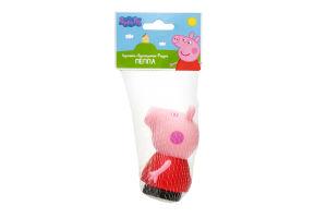 Іграшка-бризкунчик Peppa