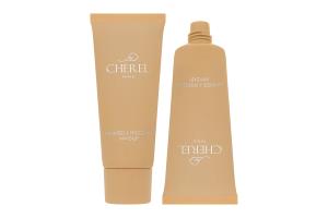 Cherel тональний крем Hydrated & Protected 43