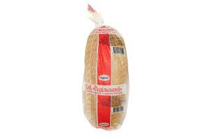 Хлеб Родина Подольський пшеничный подовый нарезной