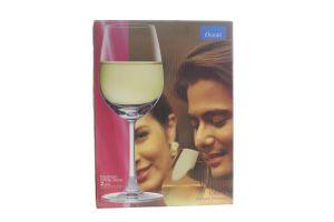 Бокал для вина Ocean Madison 350мл D-01