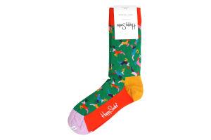 Шкарпетки жін Happy Socks різнок 36-40 REI01-7000