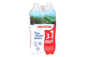 Набор акц вода негаз Морш 1.5л 3+1.