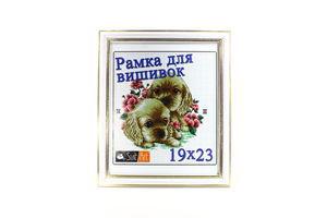 РАМКА Д/ВИШИВКИ 128-015-3/059-14 19Х23СМ
