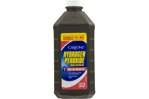 CareOne Hydrogen Peroixide Solution