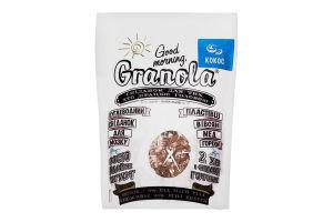 Гранола с кокосом Good Morning Granola м/у 330г