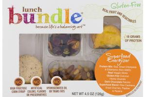 Lunch Bundle Superfood Energizer