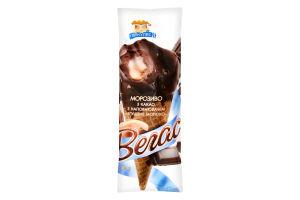 Морозиво Геркулес Вегас какао з напов.згущене молоко 70г