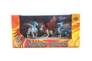 Набір Amigo toys ігровий Світ динозаврів серія B SV12183