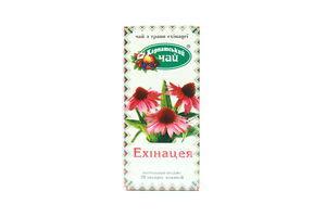 Чай Карпатский чай Эхинацея ф/п 20*1,35г