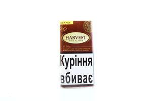 Тютюн сигаретний Harvest Кава 30г