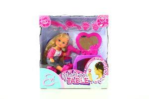 Іграшка Simba Ляльковий набір Еві 5736618