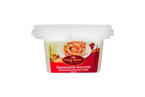 Хумус King Salad Ресторанный кошерный