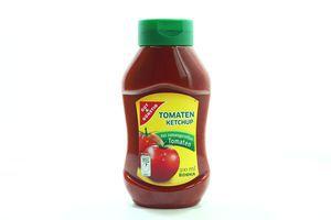 Кетчуп Edeka Tomaten Ketchup 500мл х30