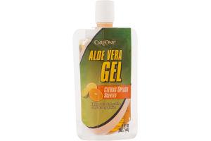 CareOne Aloe Vera Gel Citrus Splash Scented
