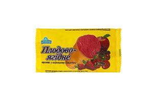 Морозиво плодово-ягідне в вафельному стаканчику Хладик м/у 80г