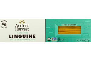 Ancient Harvest Quinoa Gluten-Free Supergrain Pasta Linguine