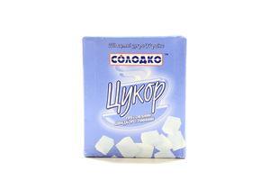 Сахар песок прессованный Солодко 250г