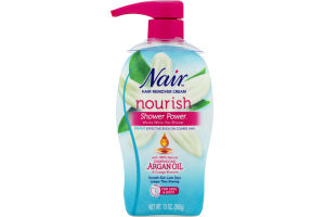 Nair Hair Remover Shower Power Nourish