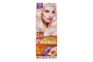 Крем-фарба для волосся Intense Рябина №246 Acme Color 1шт