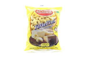 Тортеліні сухі з сиром Past.Bologn.250г