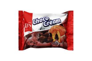 Кекс магдаленас Choco Cream Домашнє свято м/у 35г