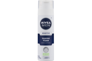 Nivea Men Sensitive Shaving Foam