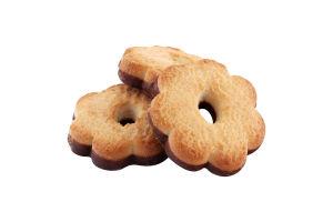 Печенье сдобное песочно-отсадное Канестрелли Biscotti кг
