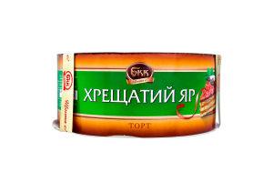 Торт Крещатый Яр БКК 500г