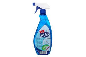 Засіб д/душ.кабін,ванн,умивал. Dr Max Extra Clean 500мл