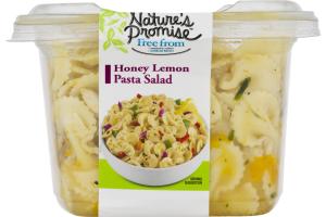 Nature's Promise Pasta Salad Honey Lemon