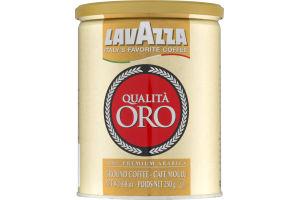 Lavazza 100% Premium Arabica Ground Coffee
