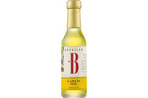Boyajian Garlic Oil
