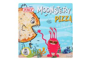 Піца заморожена з сиром Моцарелла Moonstery Vici к/у 300г