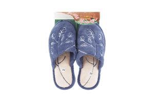 Взуття домашнє Home Story жіноче 81240-EС р. 36-41