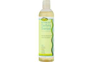 Sofn'free GroHealthy Nothing But Clarifying Shampoo