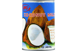JFC Coconut Milk