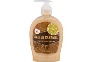 Ahold Liquid Hand Soap Salted Caramel