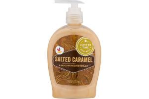 Ahold Liquid Hand Soap Salted Caramel