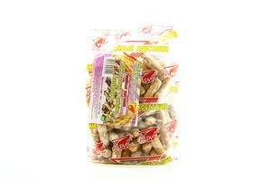 Палички Аріс Таврійські хрустяшки хлібні з ваніл.глаз300гx20