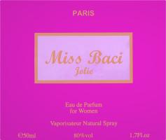 Laura Baci Miss Baci Jolie жін.п/вода 50мл