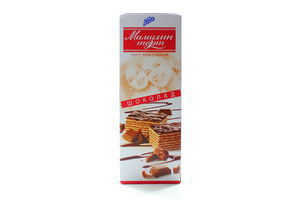 Торт Конти Мамулин шоколад 230г