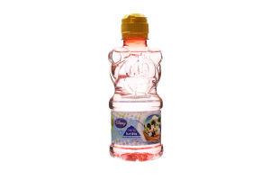 Вода минеральная негазированная Disney Nera Kritis п/бут 0.33л