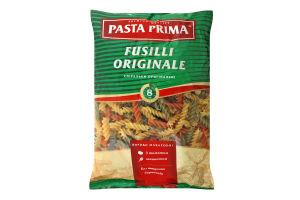 Изделия макаронные Спиральки Оригинальные Pasta Prima м/у 700г