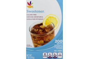 Ahold Sweetener - 200 CT