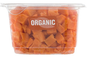 Urban Roots Organic Diced Carrots