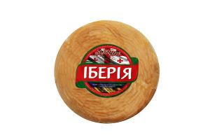 Сыр Лавка традицій Сулугуни копченый 45%