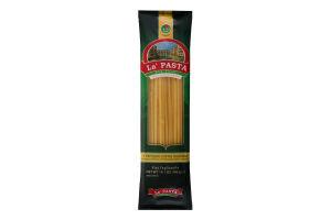 Изделия макаронные из твердых сортов пшеницы Flat Tagliatelle La Pasta м/у 400г