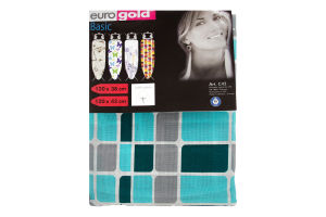 Чохол Eurogold Basic 120*38см Art.C42 х6