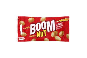 Арахіс смажений солоний Boom Nut м/у 30г