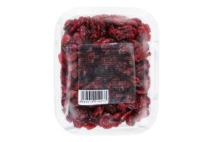 Журавлина в'ялена Натуральні продукти п/у 250г